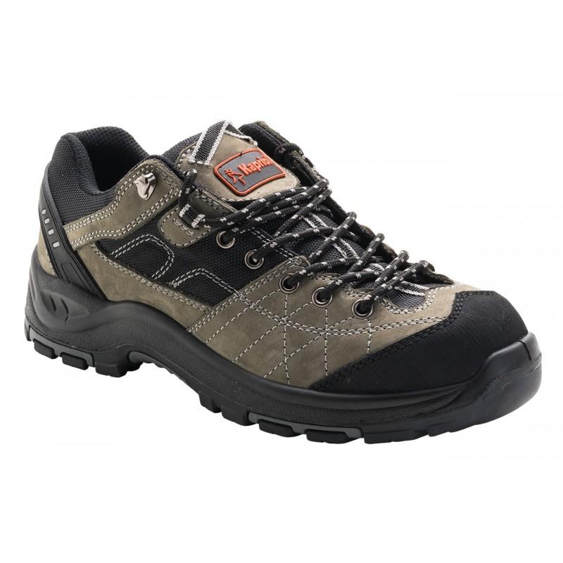 Chaussures S3 sécurité basses HRO de SRC DAKOTA MUVpGLSqz