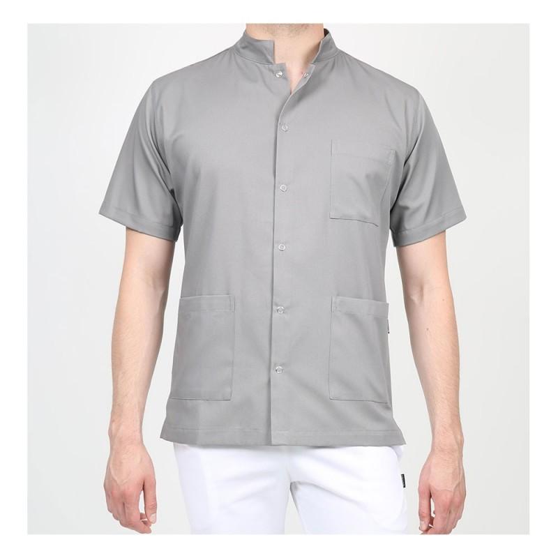 vetement chemise médical homme
