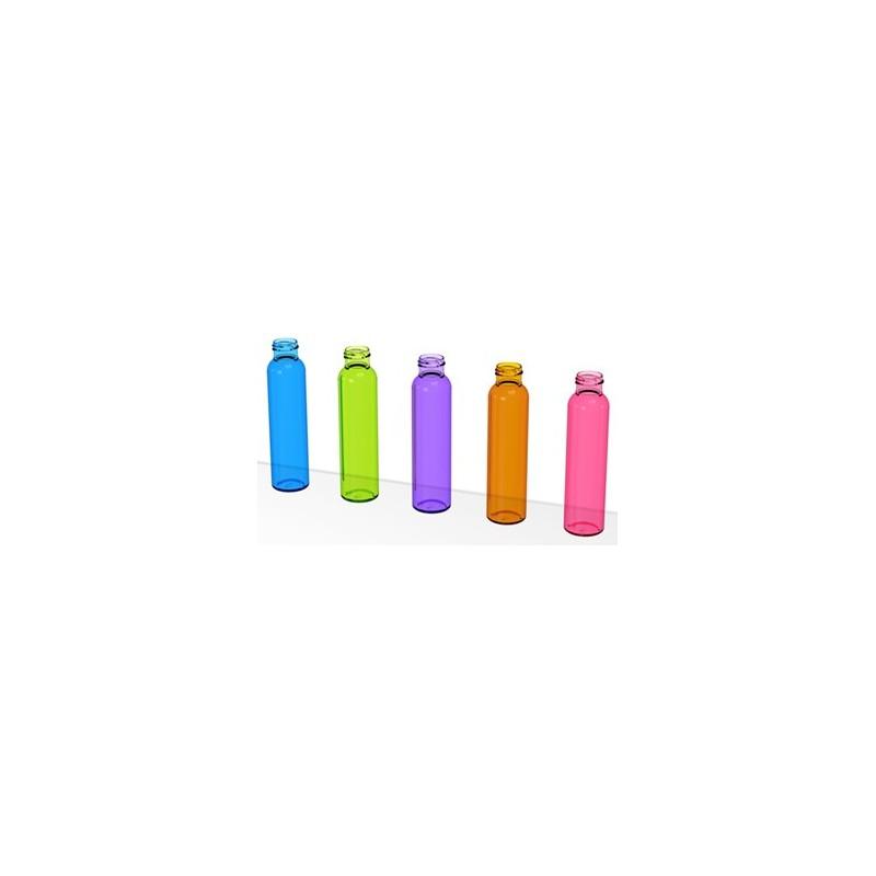 Flacon vide PET 100 ml pour Gel Hydroalcoolique