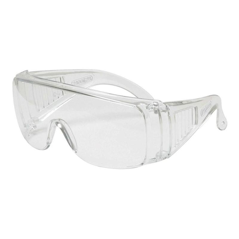 lunettes de protection  COVDI-19