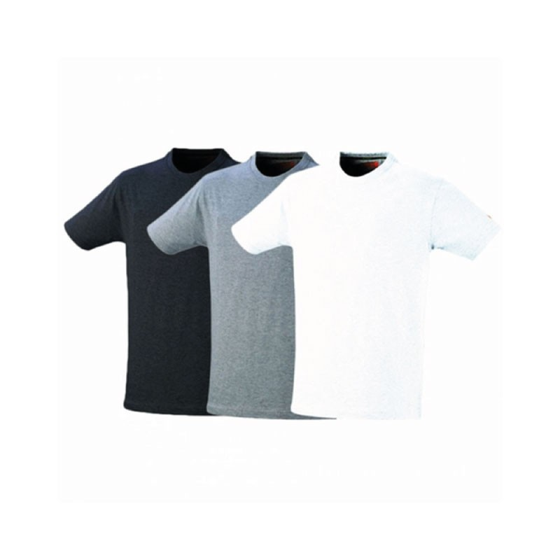 T-shirts de travail KAPRIOL