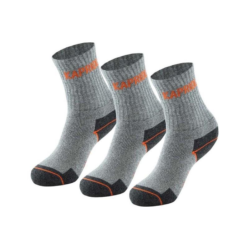 paires de chaussettes Work KAPRIOL