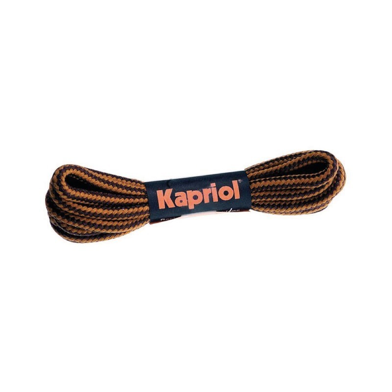 Paire de lacets renforcés KAPRIOL