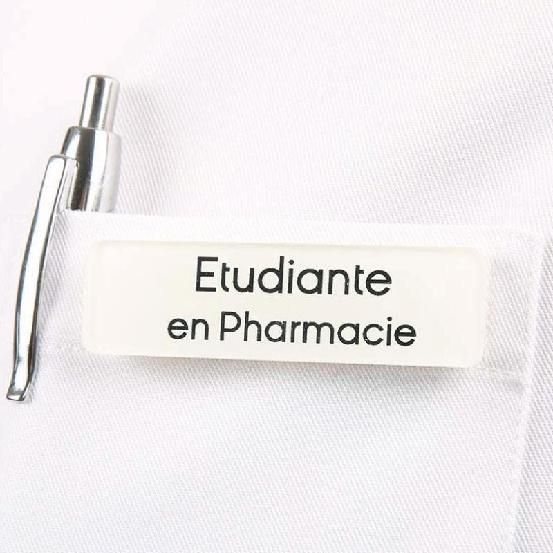 aimant personnalisé pour pharmacie