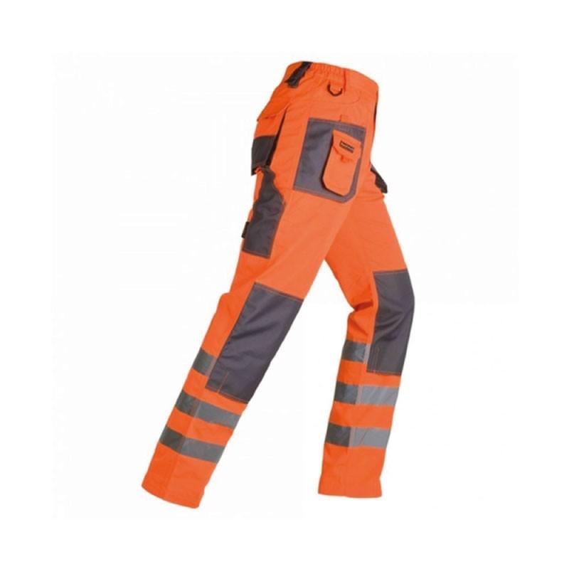 Dès 39,00€ - Optez pour Pantalon HV Orange KAPRIOL - Adequatio