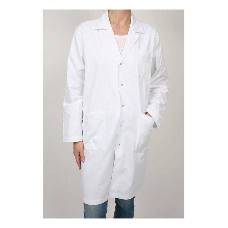 blouse de labo blanche