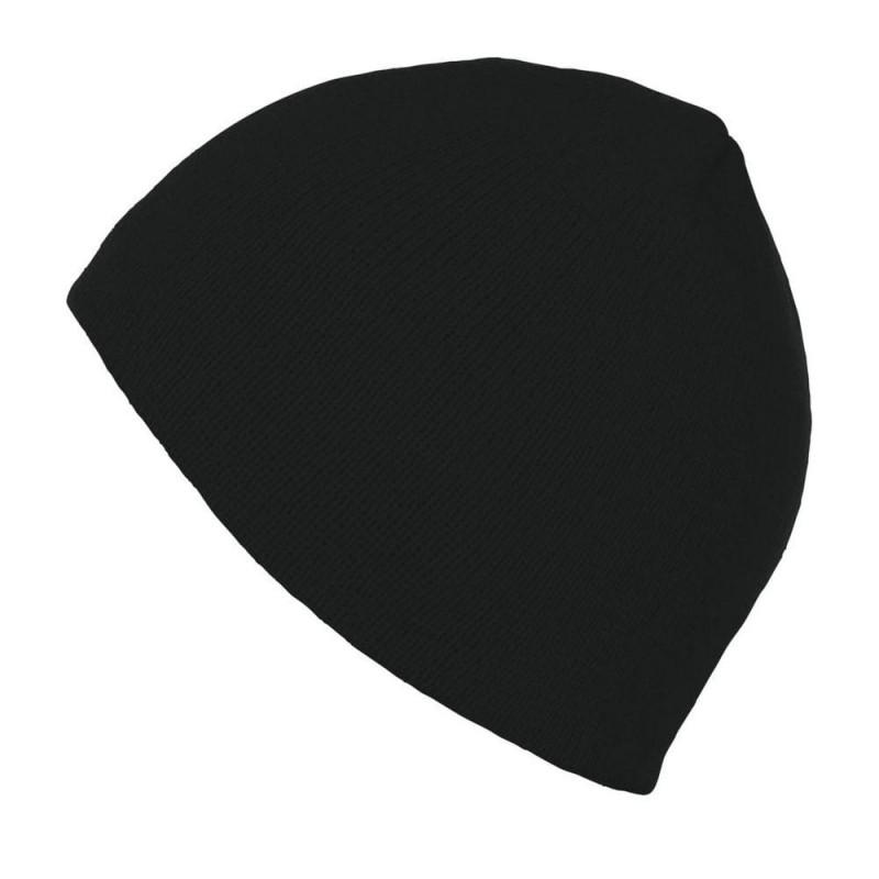 """Bonnet noir SOL'S """"Bronx"""""""