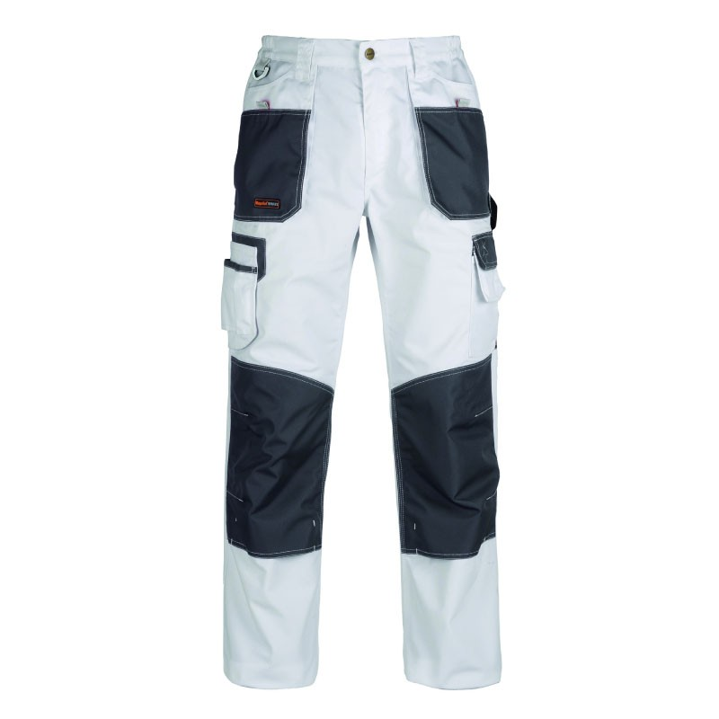 Pantalon multipoches SMART PAINT