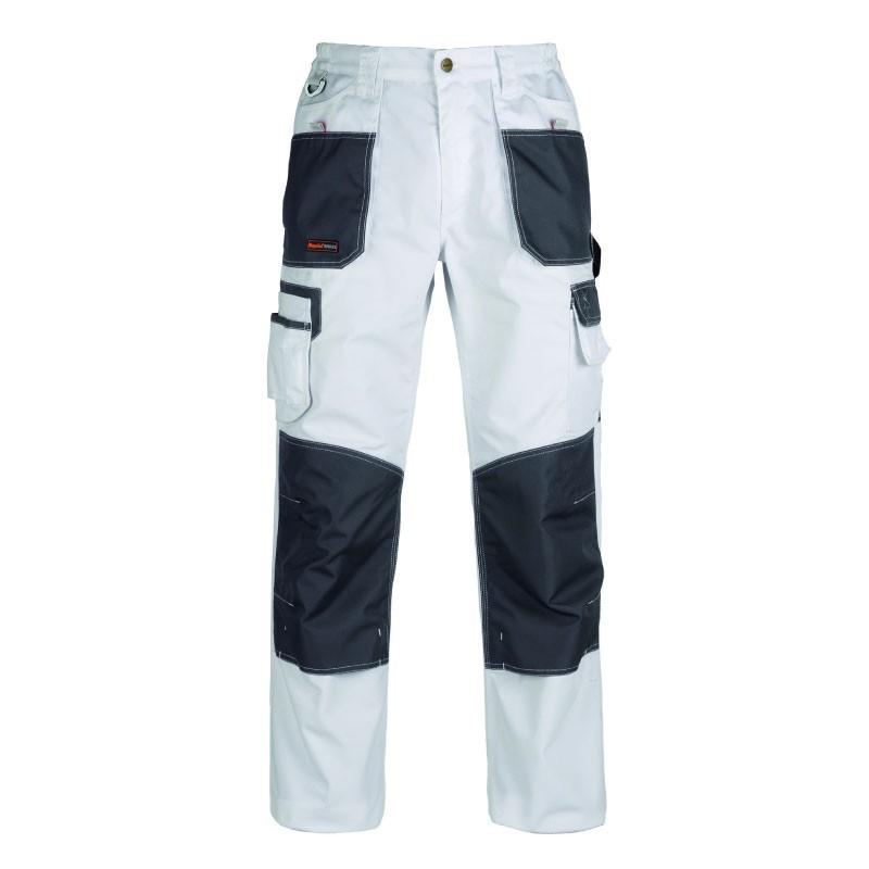 Pantalon multipoches SMART PAINT