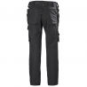Pantalon travail multipoches OXFORD CONSTRUCTION
