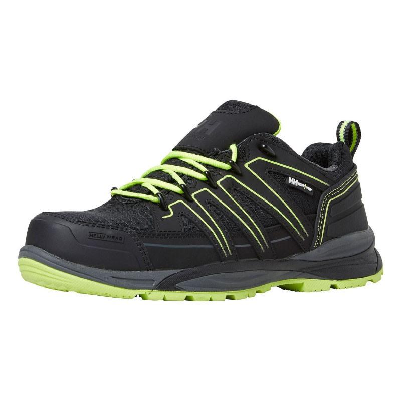 Chaussures de sécurité basses ADDVIS S3 SRC