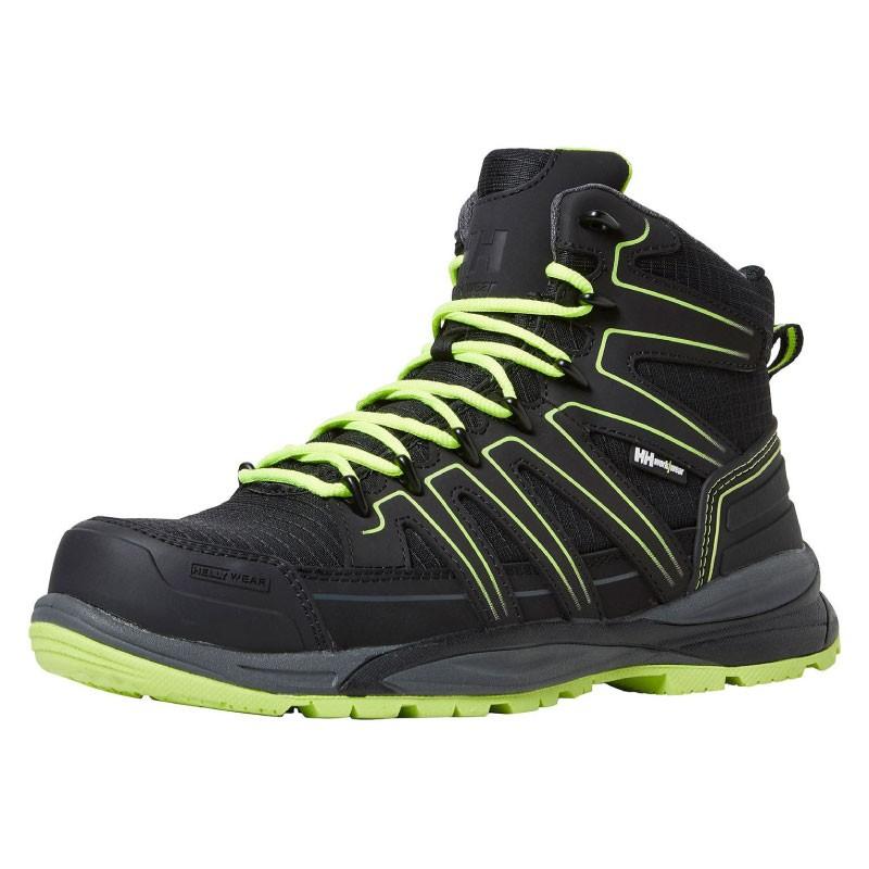 Chaussures de sécurité hautes ADDVIS S3 SRC