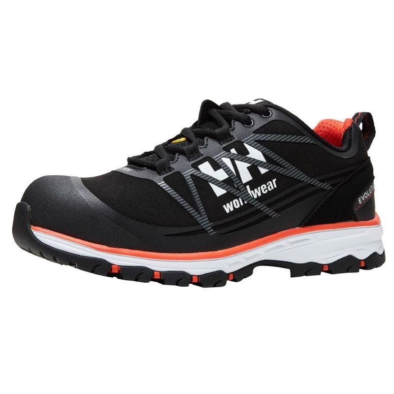 Chaussures de sécurité basses CHELSEA S3 SRC