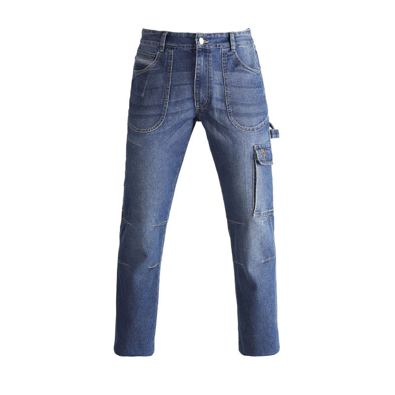 Pantalon de travail Denim