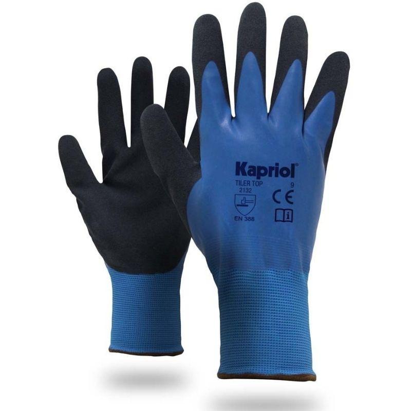 Gants de manutention générale pour le froid TILER TOP - 9/10 - KAPRIOL