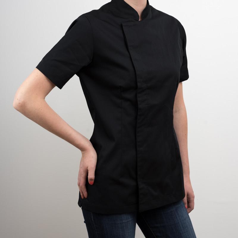 blouse de cuisine femme