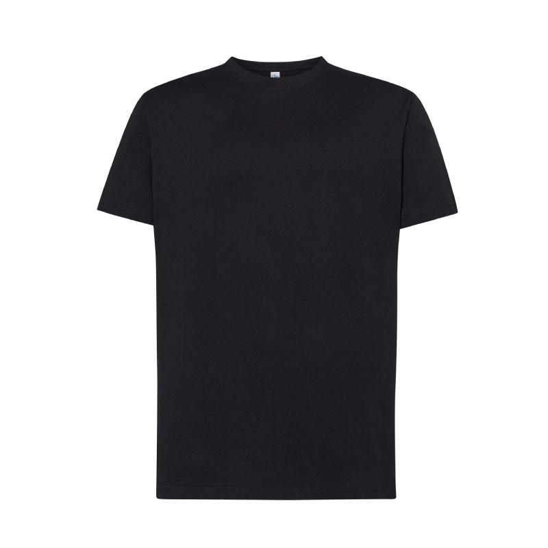Lot de 3 t-shirts JHK -190 gr/m²