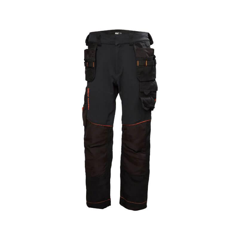 Pantalon de chantier CHELSEA EVOLUTION CONSTRUCTION HELLY HANSEN