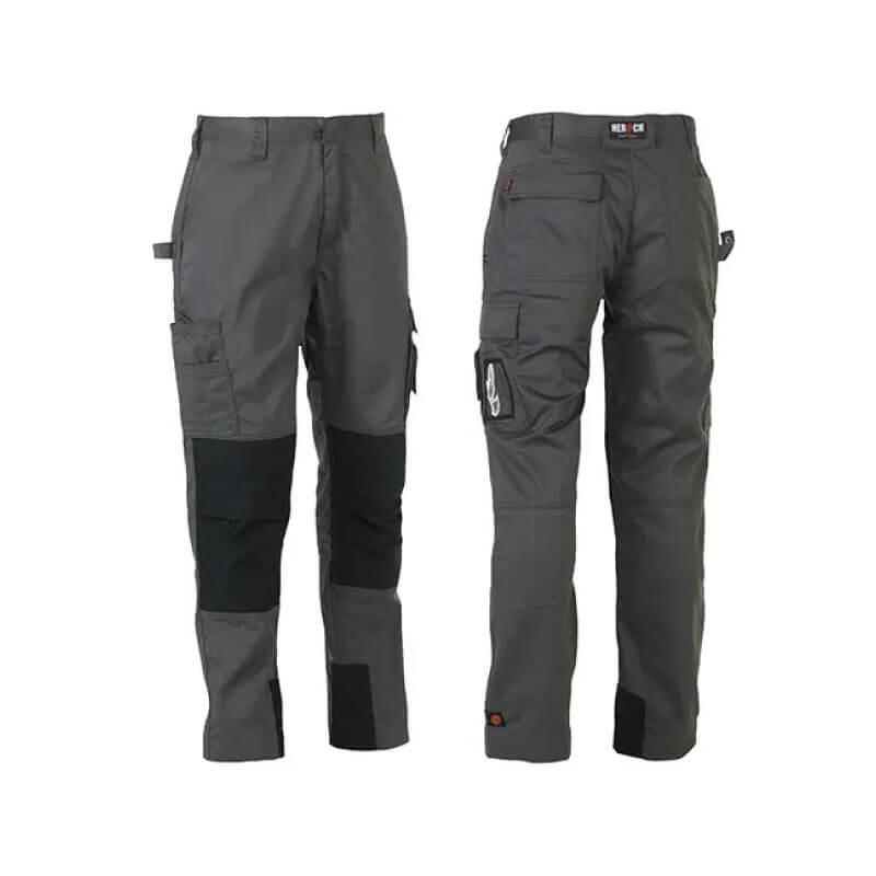 Pantalon de travail TITAN HEROCK   Pantalon de chantier homme