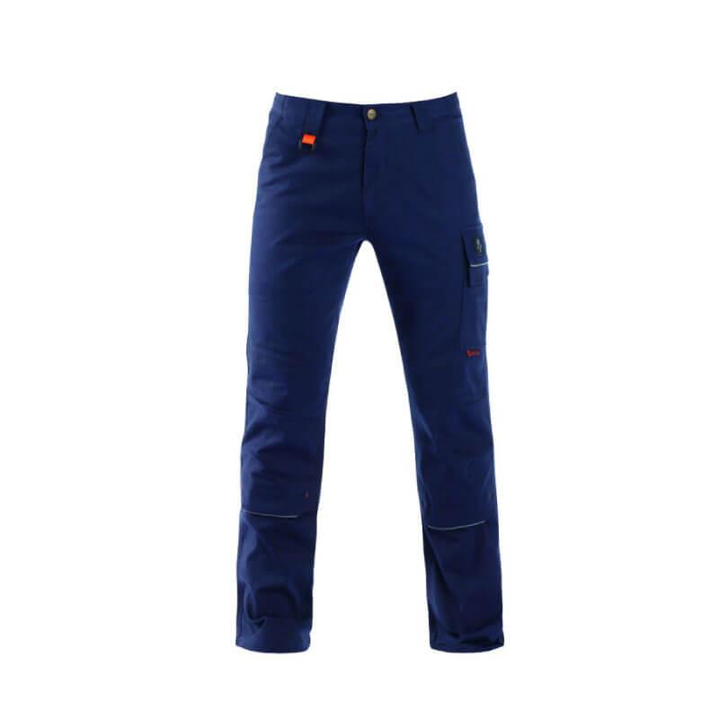Pantalon de travail homme TENERO PRO KAPRIOL | Vêtement de travail professionnel
