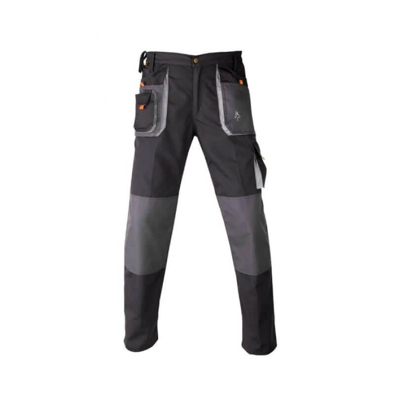 Pantalon de travail multipoche SMART KAPRIOL | Vêtement Professionnel EPI