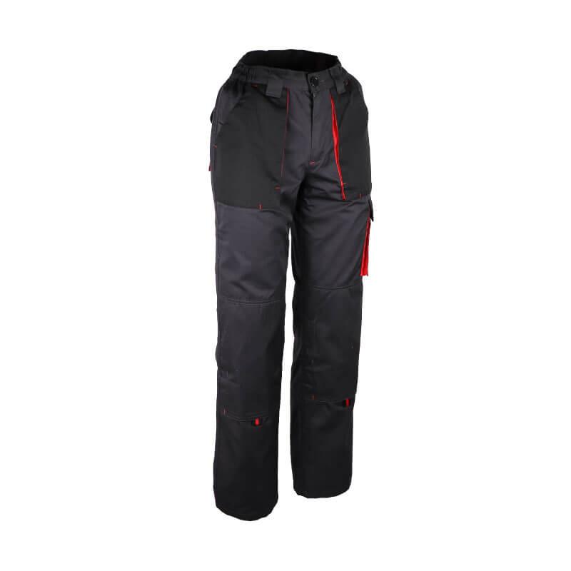 Pantalon de travail PRADON SINGER SAFETY | Pantalon de travail multipoche
