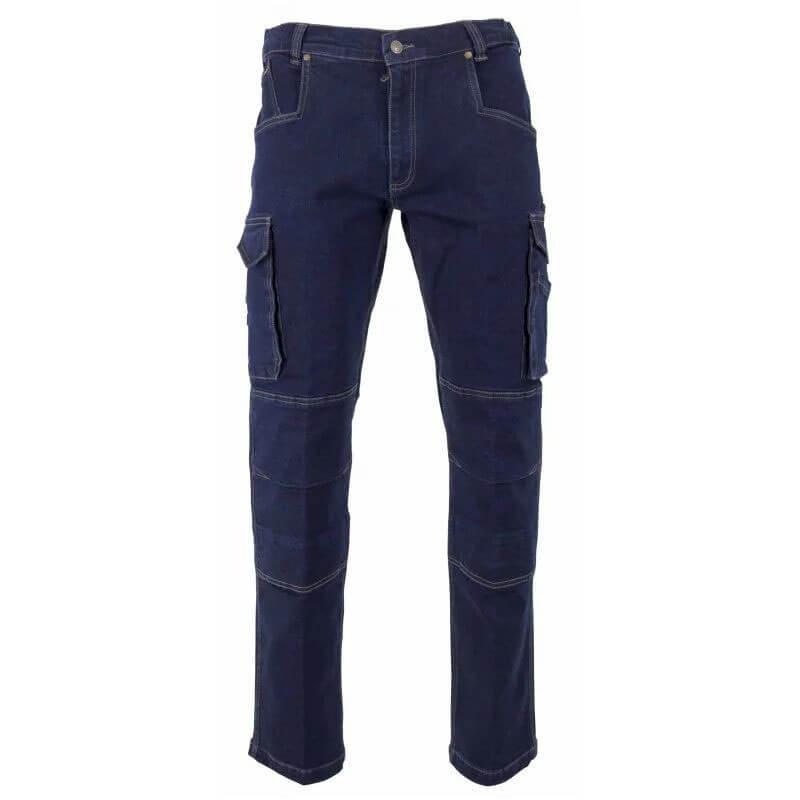 Pantalon de travail BARIL LMA   Jeans de travail pas cher