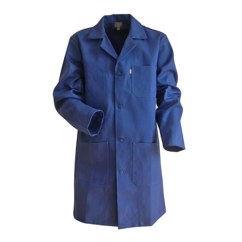 Blouse de travail LIMEUR LMA | Vêtement de travail professionnel
