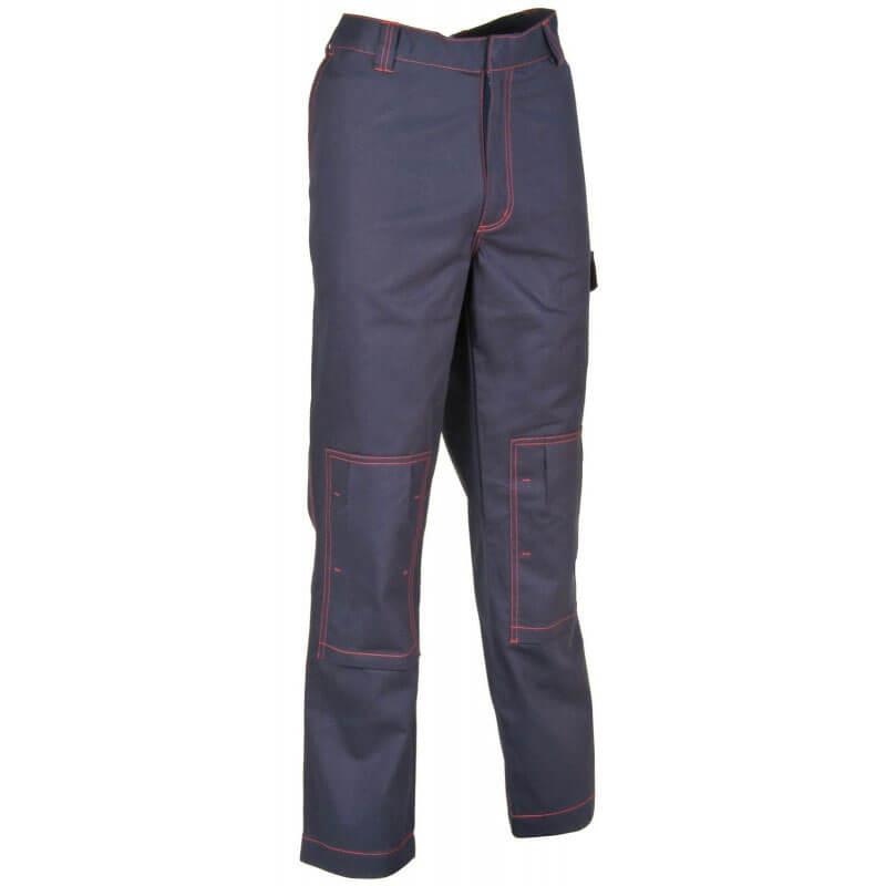 Pantalon de travail FLAMESTOP COFRA | Pantalon de travail soudeur