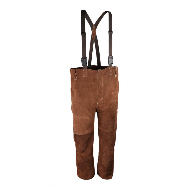 Pantalon de travail pour homme PANTASOUD SINGER   Tenue de travail soudeur