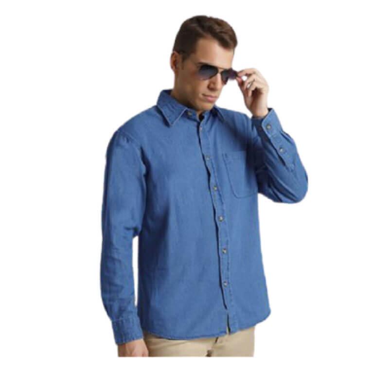 Chemise de travail pour homme LION VALENTO   Vêtement de travail pas cher