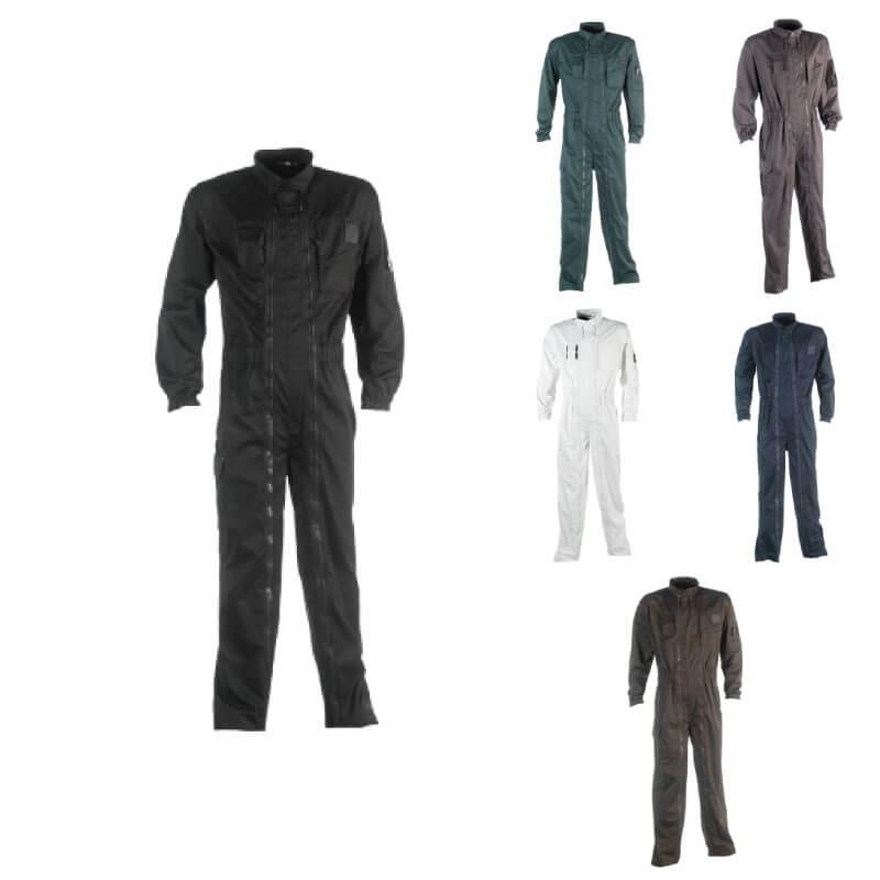 Combinaison de travail EROS HEROCK | Vêtement professionnel pas cher