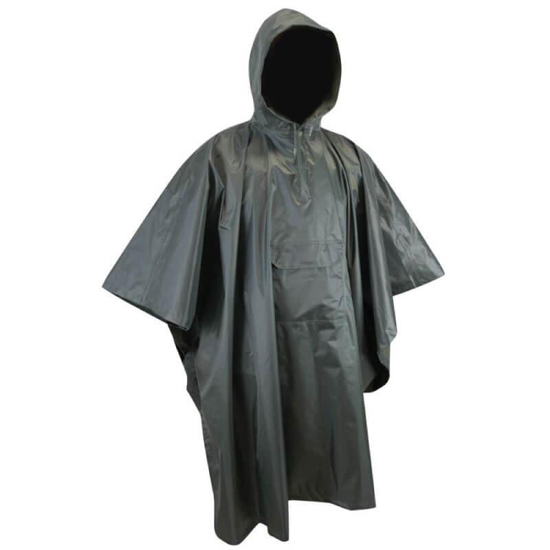 Poncho de travail CLIMAT LMA   Vêtement de travail pluie