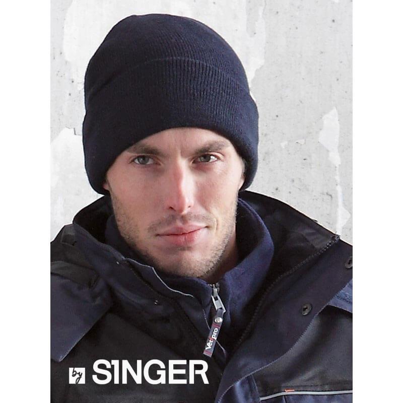 Bonnet de travail BONABL / BONTHB SINGER SAFETY   Vêtement de travail hiver