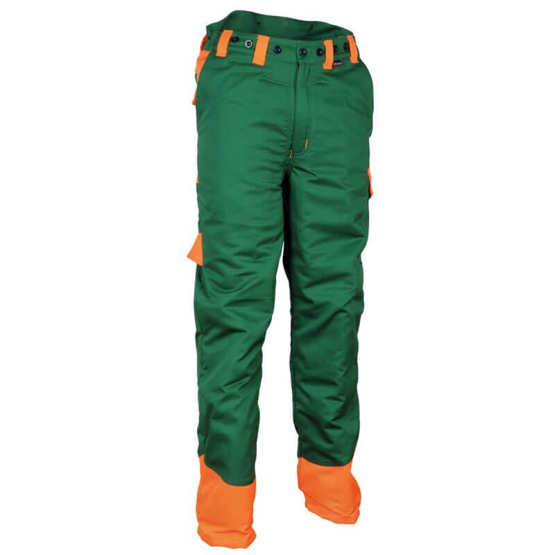Pantalon de travail CHAIN STOP COFRA   Pantalon anti-coupure pour homme