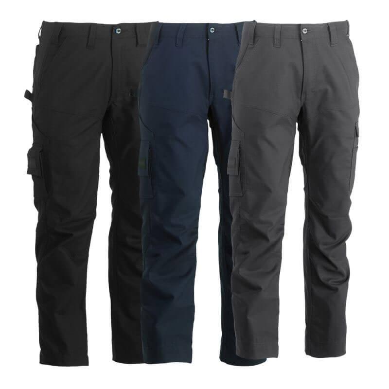Pantalon de travail TOREX HEROCK | Pantalon multipoche homme