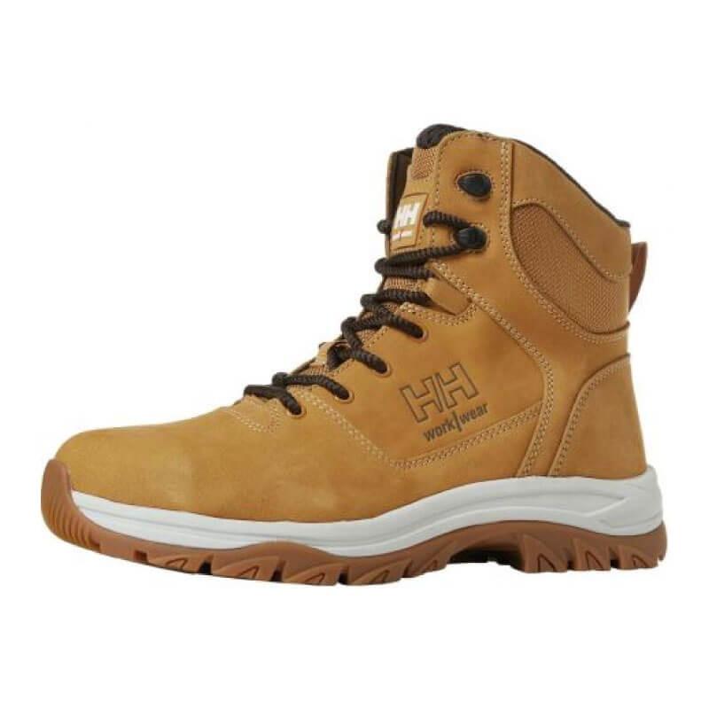 Chaussures de sécurité FERROUS BOOTS HELLY HANSEN   Chaussures de sécurité hautes