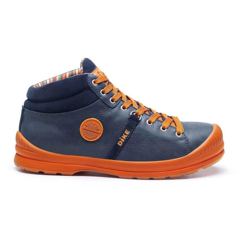 Chaussures de sécurité SUPERB H S3 DIKE | Chaussures professionnelles hautes pour homme