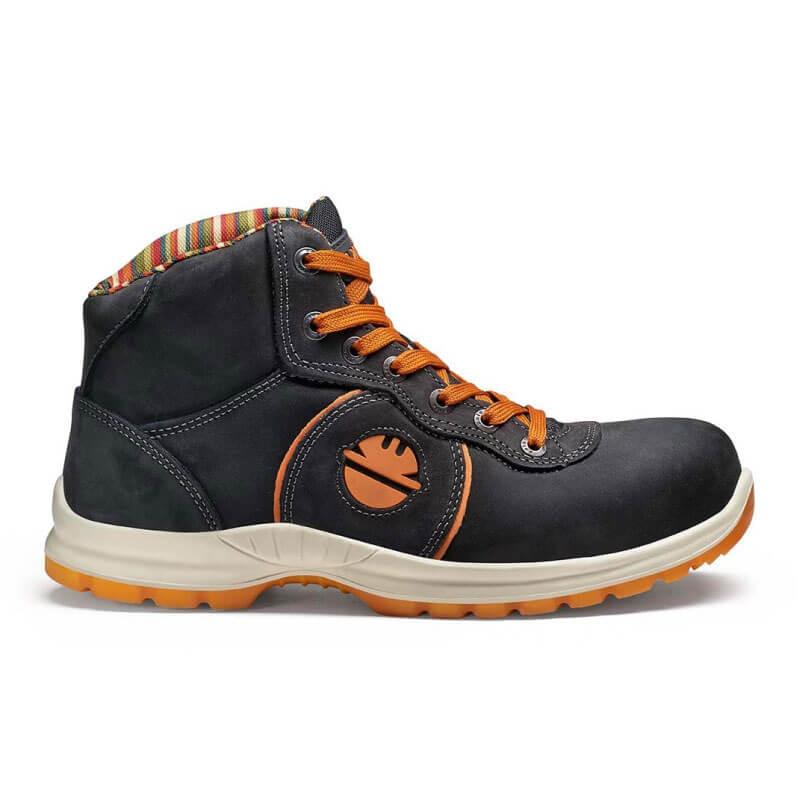 Chaussures de sécurité AGILITY ADVANCE H S3 DIKE | Chaussures de travail BTP homme