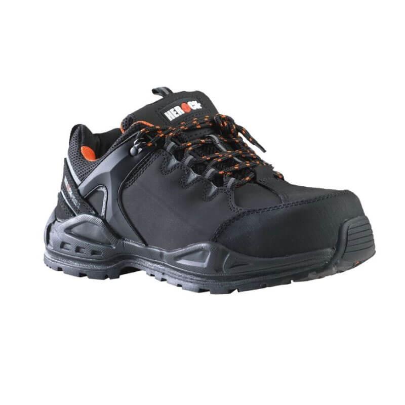 Chaussures de sécurité GIGANTES S3 HEROCK | Baskets de travail BTP