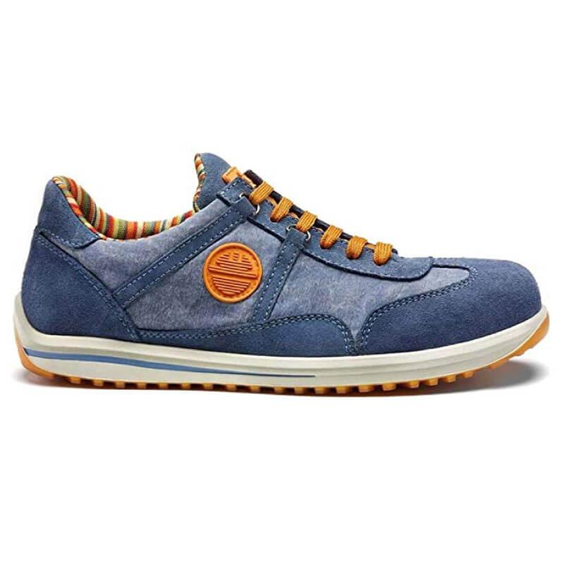 Chaussures de sécurité RAVING RACY S1P DIKE | Baskets de travail pour homme