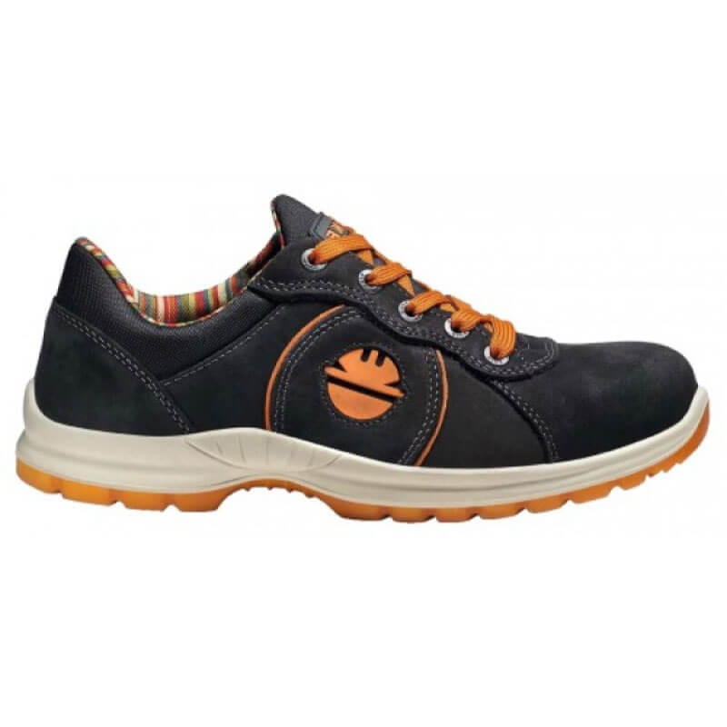 Chaussures de sécurité AGILITY ADVANCE BASSES S3 DIKE | Chaussures de travail homme