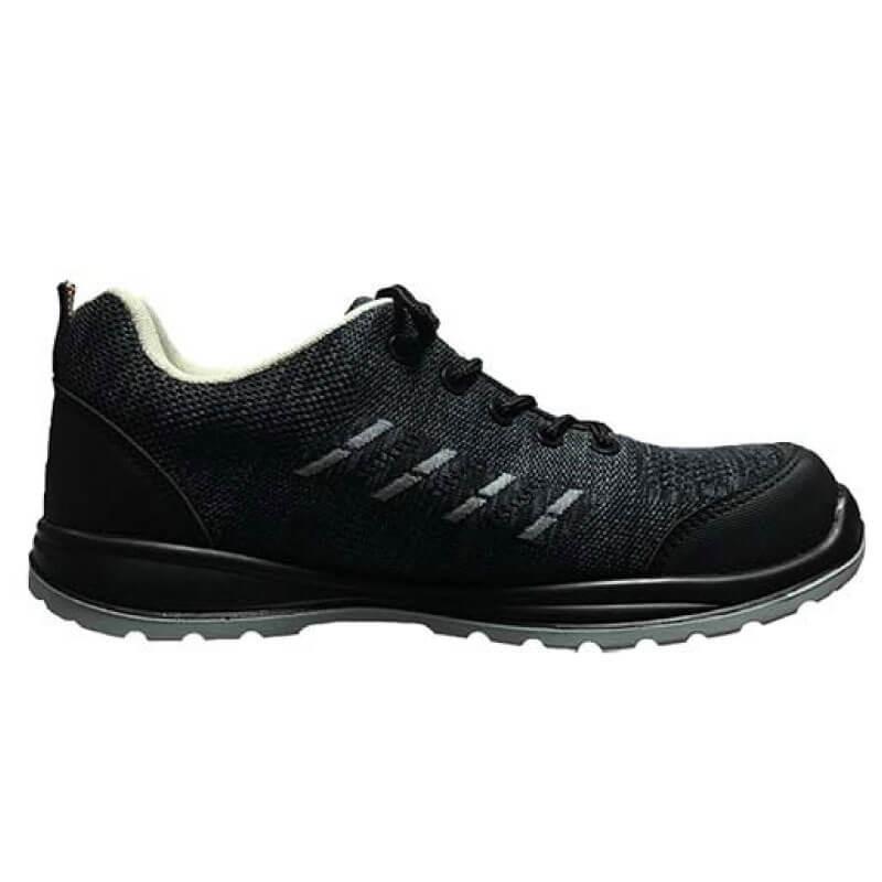 Baskets de sécurité TYPHON S3 PBV | Chaussures de travail BTP homme légères