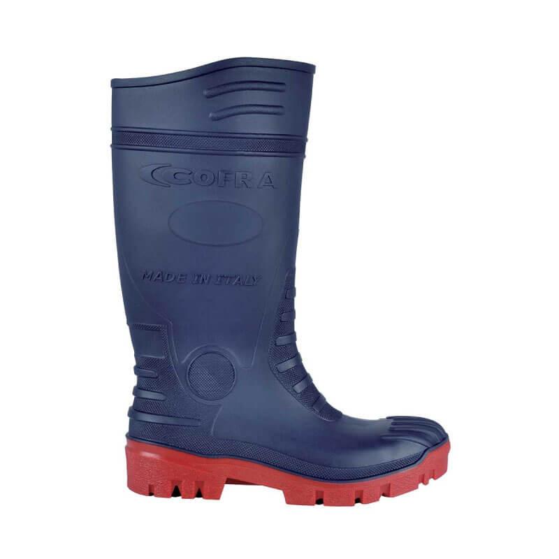 Bottes de sécurité TYPHOON S5 SRC COFRA   Chaussures de sécurité professionnelles